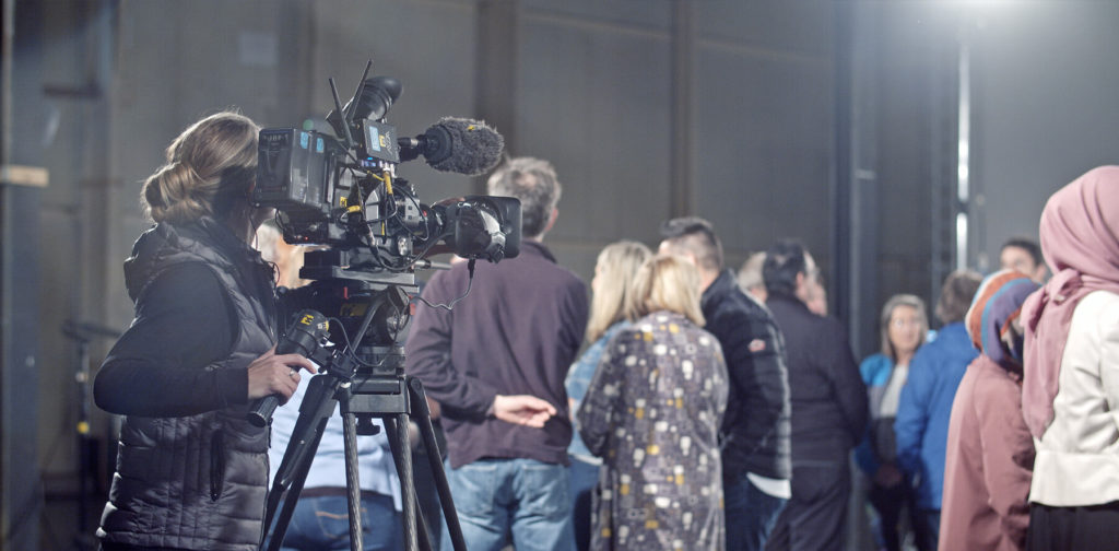 video agency bristol