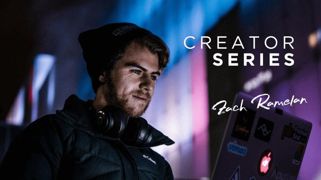creator series