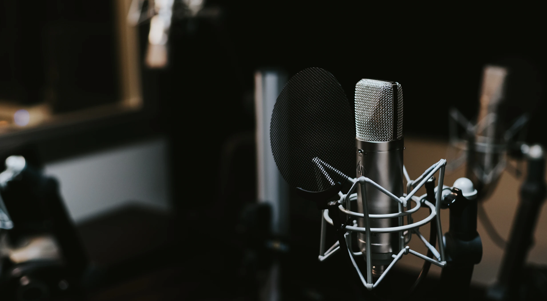 Things to think about when recording a VO